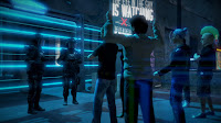 Dreamfall Chapters Game Screenshot 30
