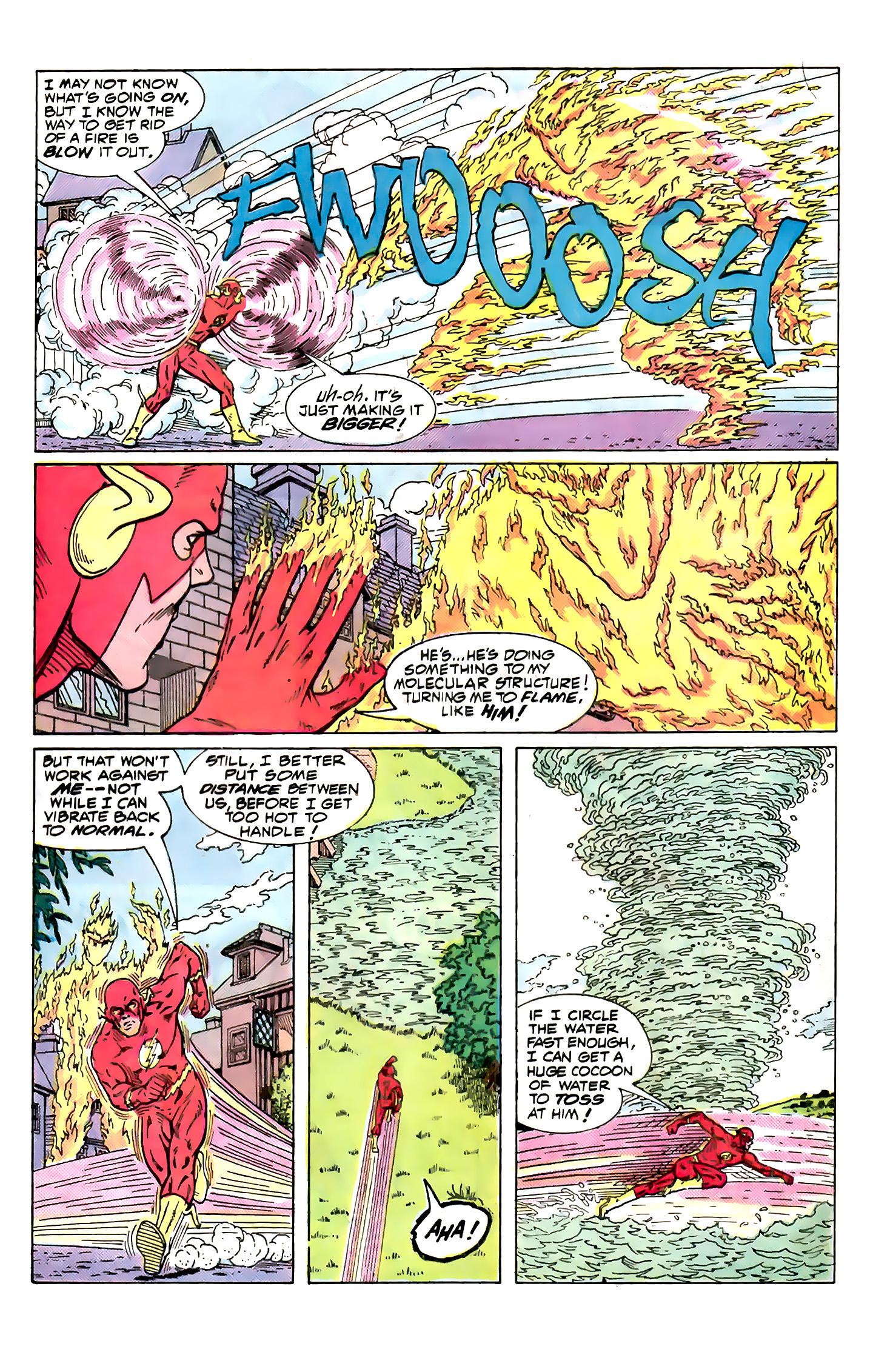 Read online Secret Origins (1986) comic -  Issue #32 - 26