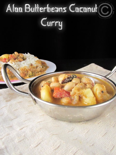 lima-beans-curry