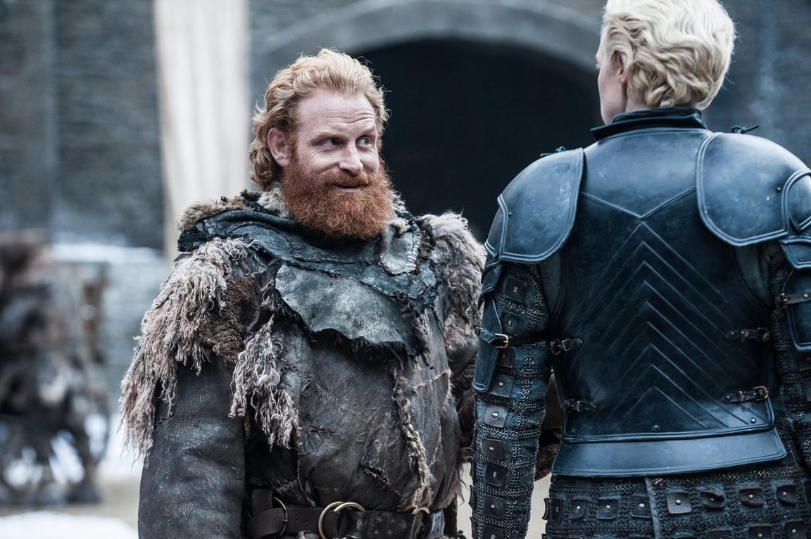 Game of Thrones- Season 7