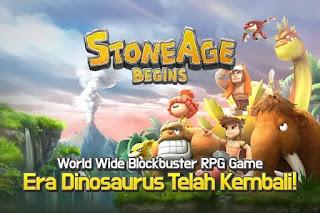 Stone Age Begins V1.39.11.4 MOD apk Terbaru 2016