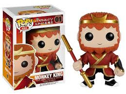 Monkey King Funko Pop Pop Asia Pinoy Game Store