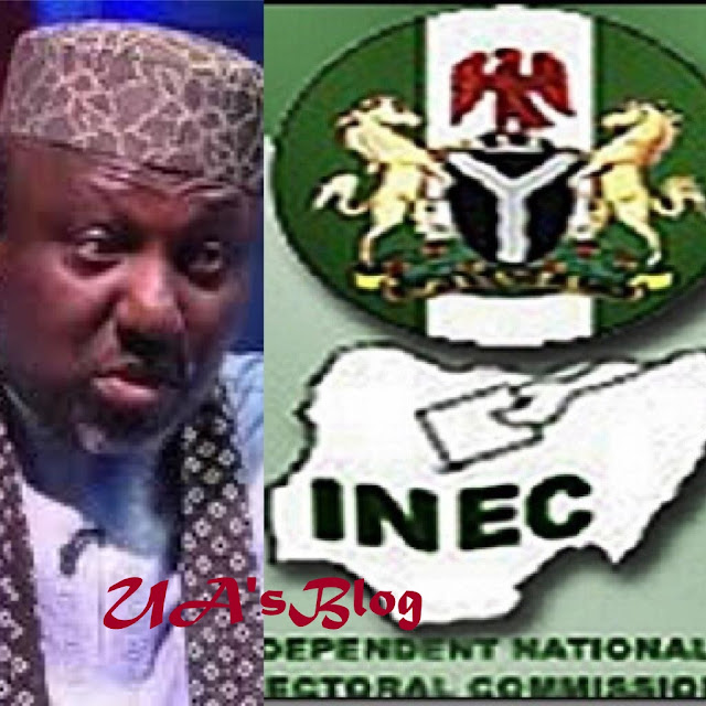 Nigeria election: INEC reacts as Gov. Okorocha, others drag electoral umpire to court