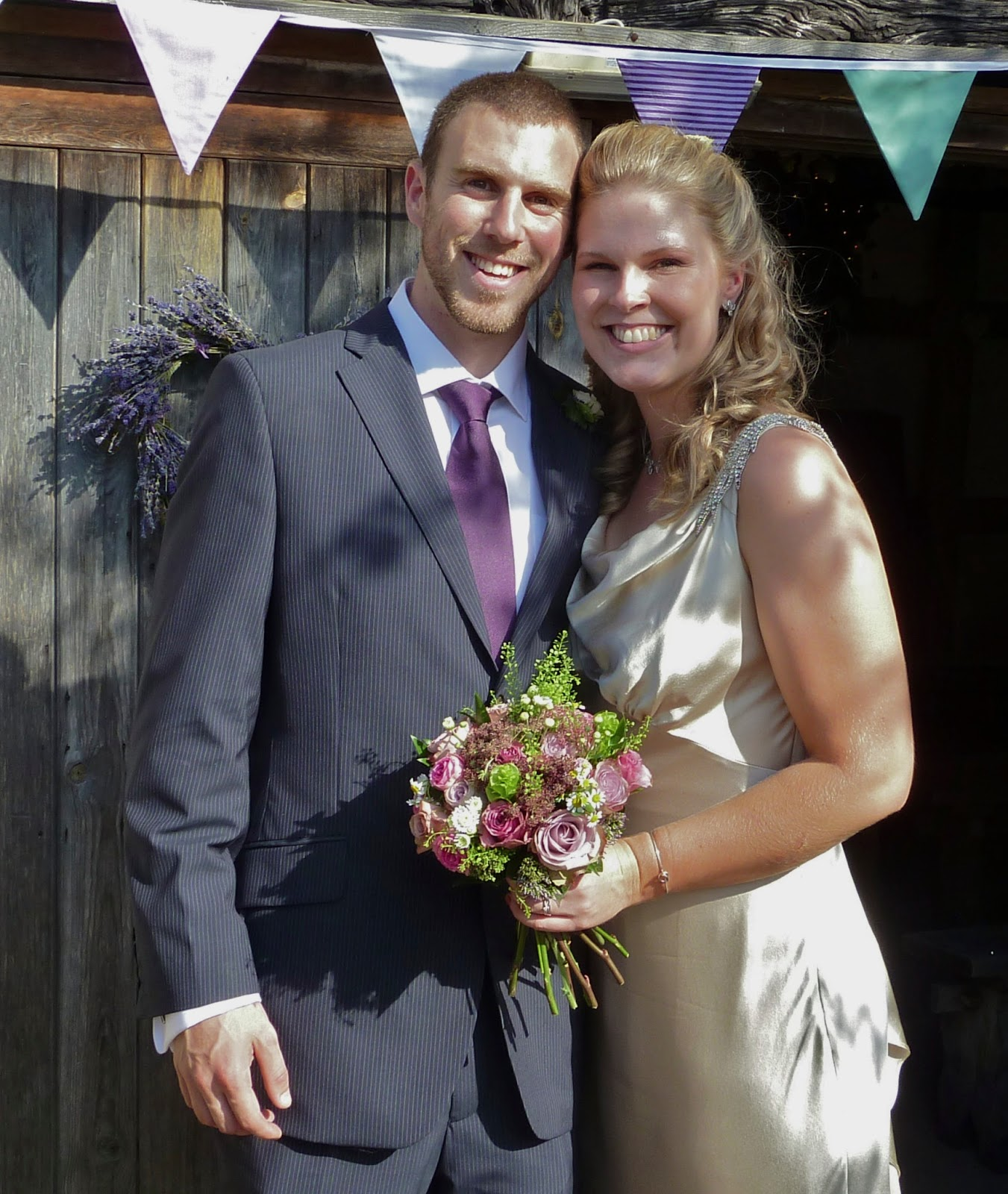 Wedding Flowers Warwickshire: September Wedding Flowers, Cotswold Wedding Flowers And