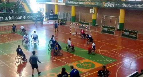 Panamericano De Handball Adaptado, Buenos Aires | Mundo Handball