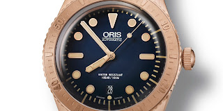History of Bronze and watches article ORIS%2BCarl%2BBrashear%2BLIMITED%2BEDITION%2B02