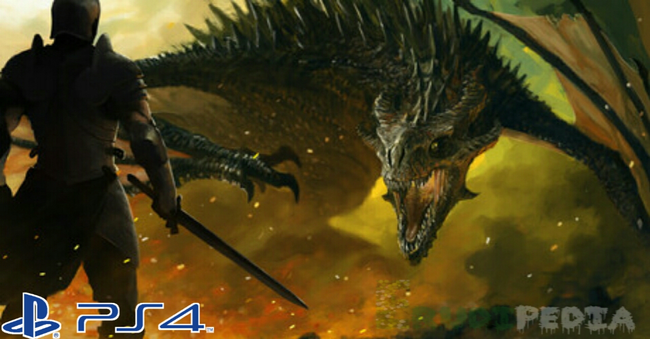 List of playstation 4 games coming out