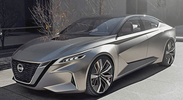 Burlappcar: 2019 Nissan Altima