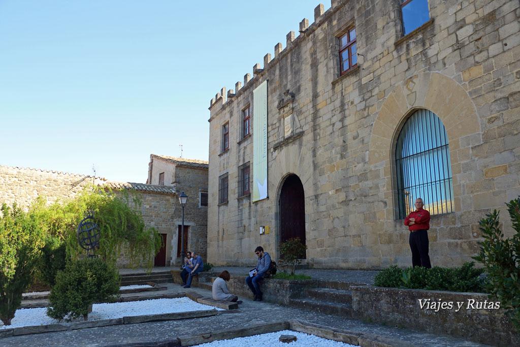 Palacio de Sada, Sos del Rey Catolico