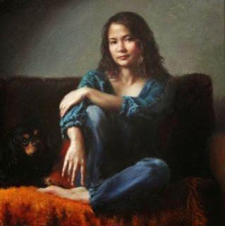 Романтизм, реализм и импрессионизм. H. Momo Zhou