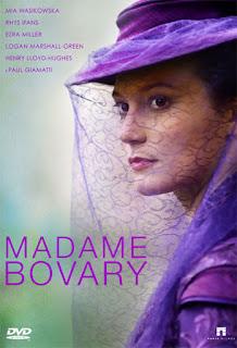 Madame Bovary - BDRip Dual Áudio