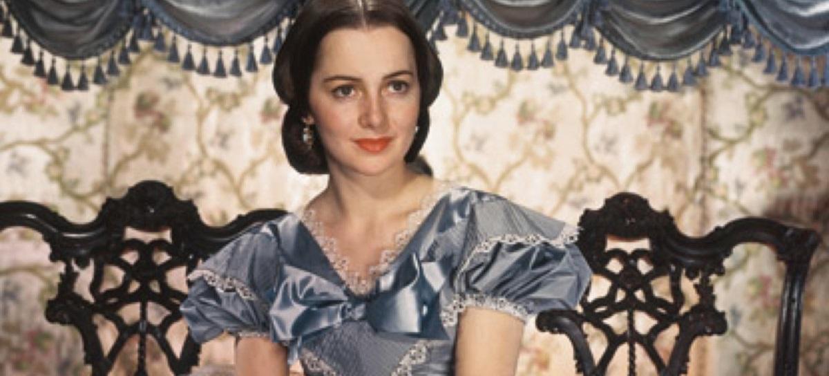 A lendária Olivia de Havilland ~ Memórias Cinematográficas