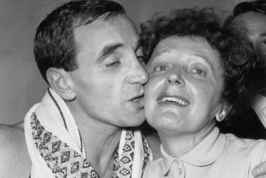 """Résultat de recherche d'images pour """"Charles Aznavour Piaf"""""""