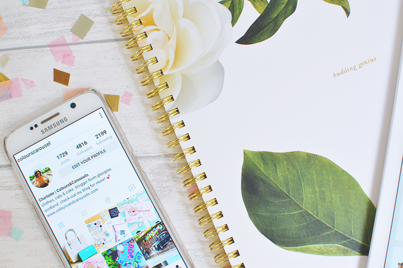 Must Have Apps For Blogging Bloggers 2016 | Colours and Carousels - Scottish Lifestyle, Beauty and Fashion blog