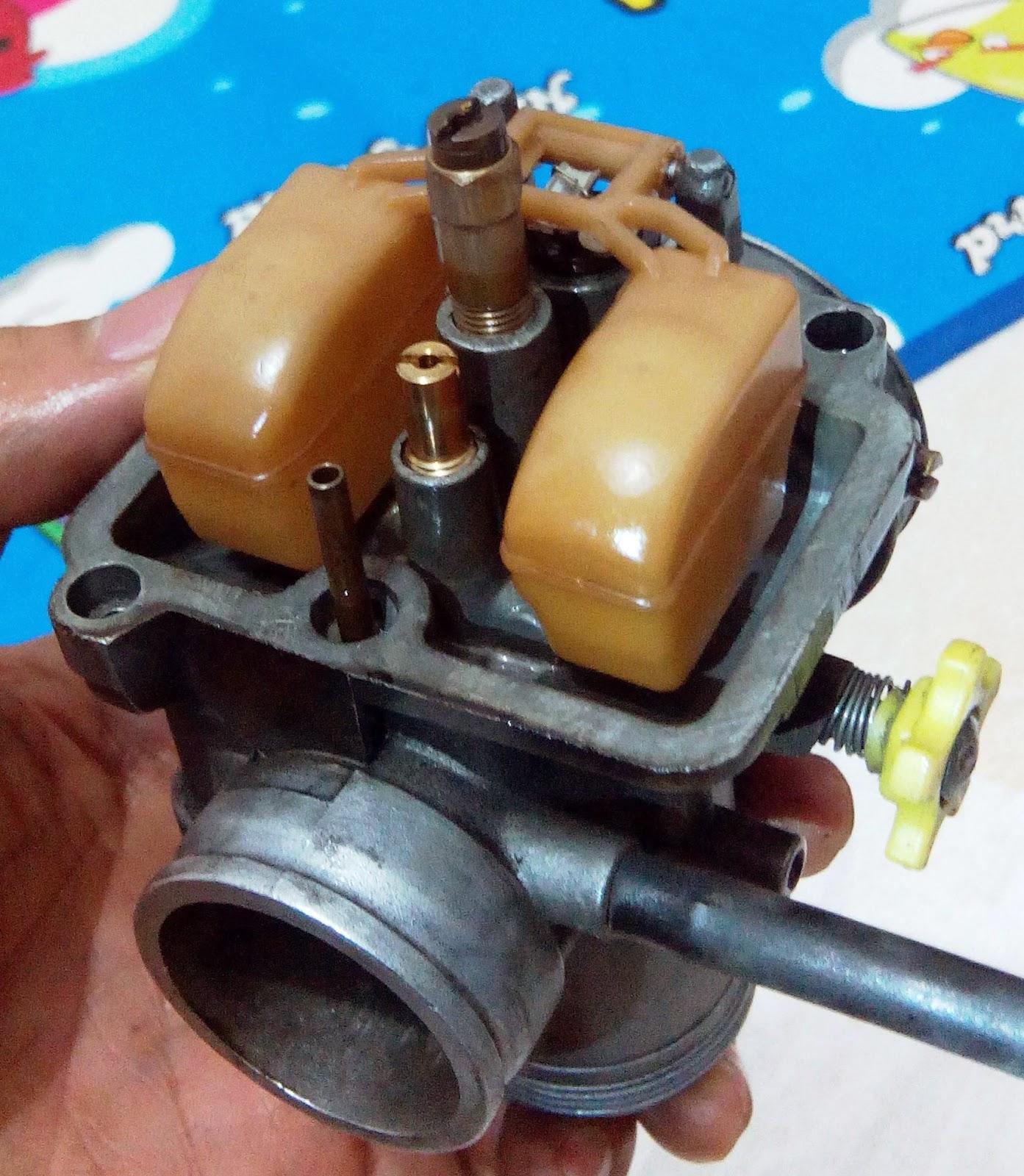 Karburator Pe 28 Sebagai Piranti Racing Awal More Than A Winner Karbu 24 26 Kehin Pelampung