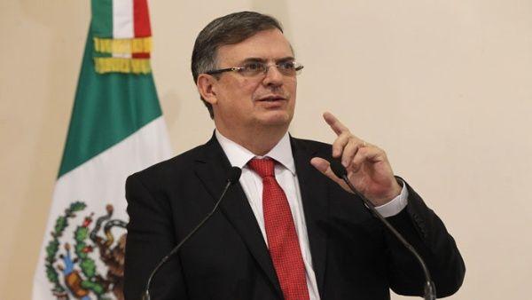 México reitera disposición a evitar enfrentamiento en Venezuela