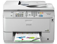 Epson WorkForce Pro WF-5620 Driver (Windows & Mac OS X 10. Series)