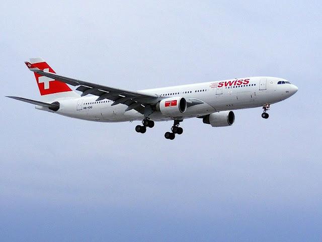 Gambar Pesawat Airbus A330 01