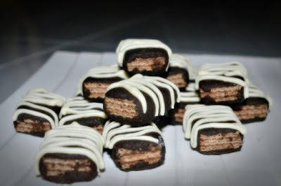 Resep Kue Kering Coklat dan Keju