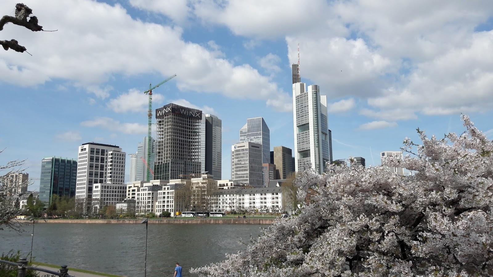 Alemania explicada donde vivir las mejores ciudades - Mejores ciudades espanolas para vivir ...