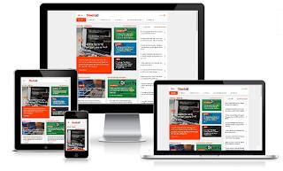 Aplikasi Android untuk Website/Blog