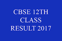 CBSE Arts, Science, Commerce Result 2017 12th Class