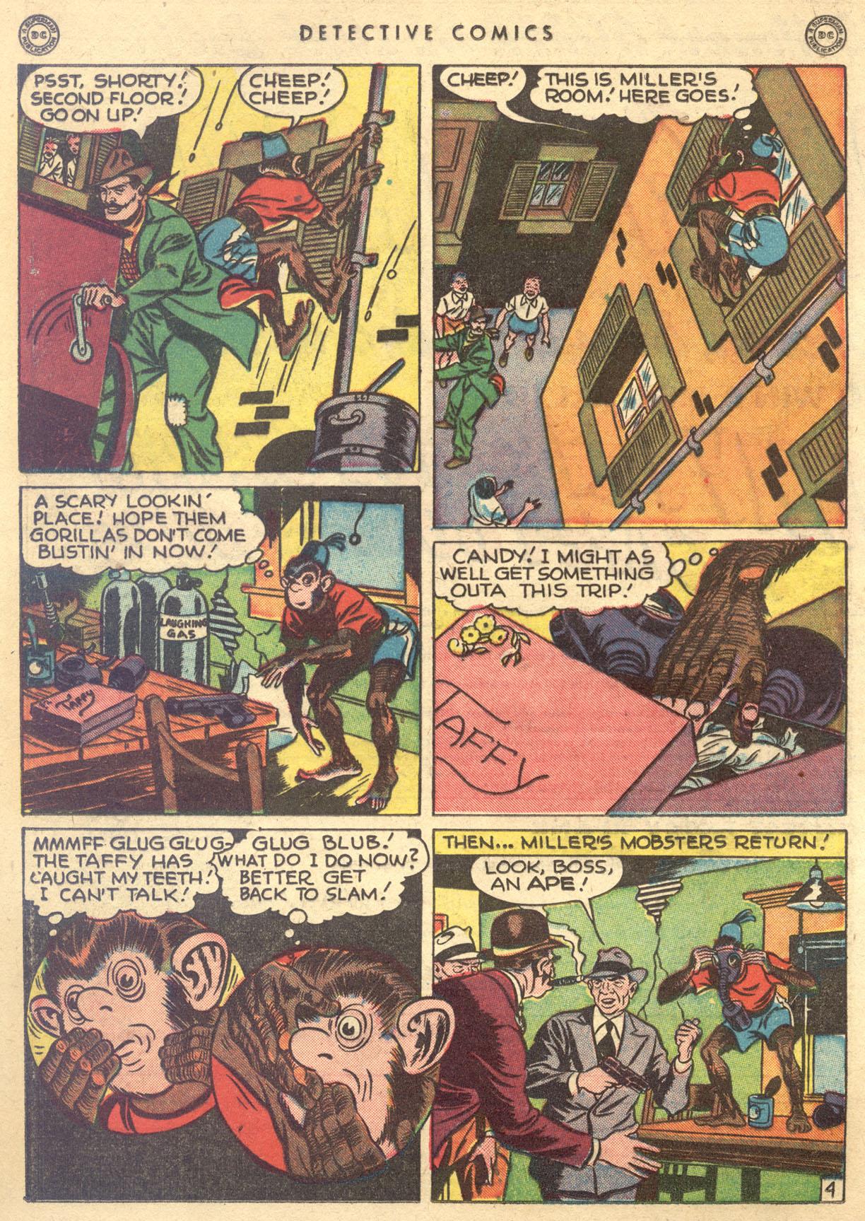 Detective Comics (1937) 135 Page 26