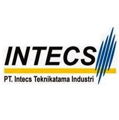 Logo PT Intecs Teknikatama Industri