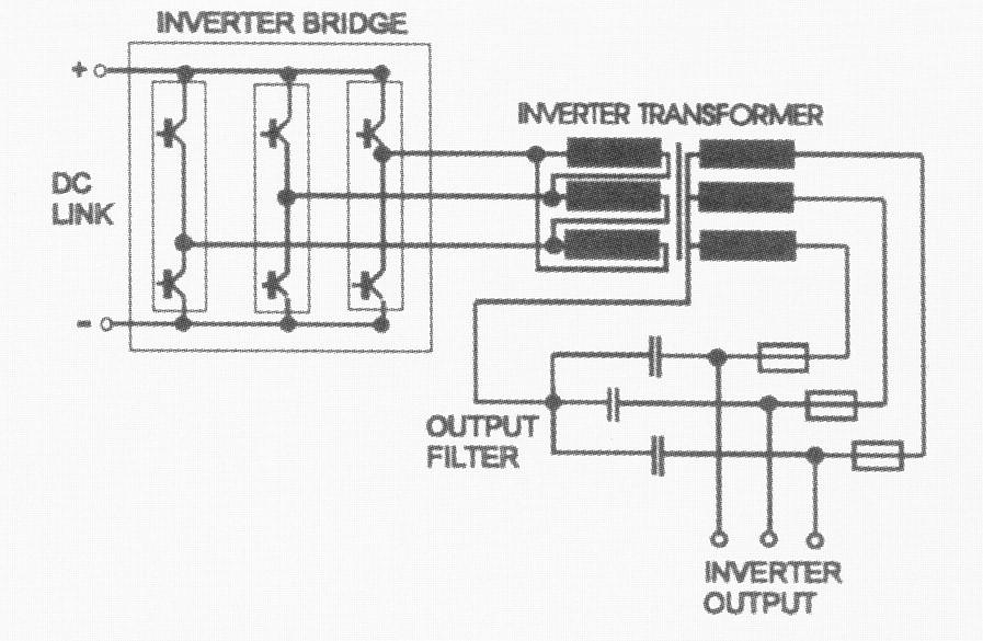on ge ups schematic diagram