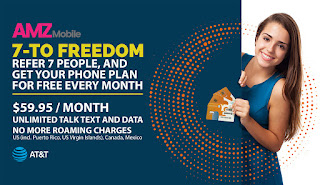 Earn FREE Wireless Mobile Cellular Phone Service