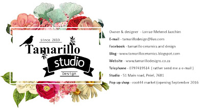 Tamarillo design studio