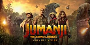 Hình ảnh Jumanji: Trò Chơi Kỳ Ảo
