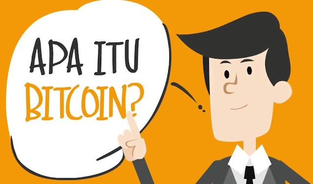 Belajar Bitcoin - Pengertian Apa itu Bitcoin ?