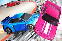 Araba Dövüşü.io - CarFight.io