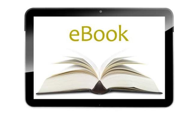 Writing E-Books - Work from Home Jobs