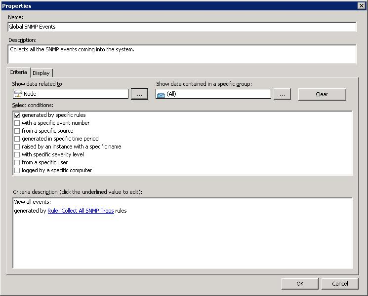 System Center 2012 Notes From the Field: Setting up SNMP Monitoring