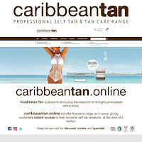 Hey Pretty - Caribbean Tan