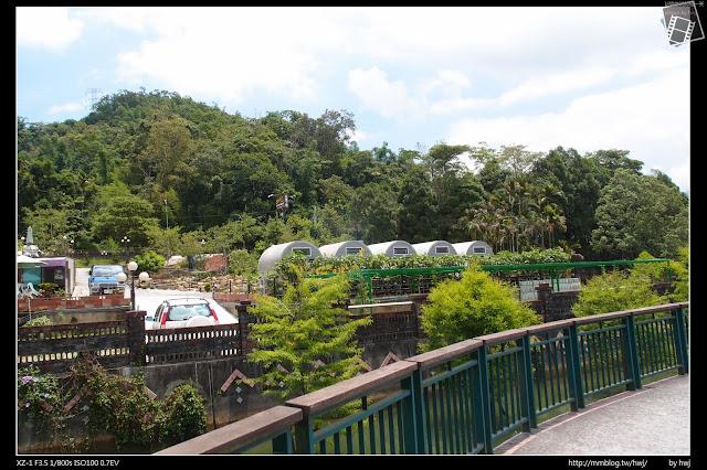2016-06-04南投魚池鄉-日月潭-自行車步道-向山遊客中心