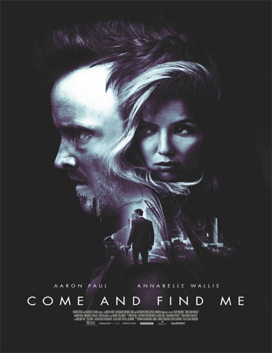 Ver Come and Find Me (2016) Online