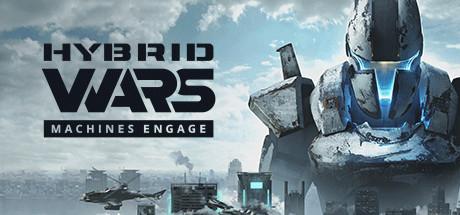 Baixar Hybrid Wars (PC) 2016 + Crack