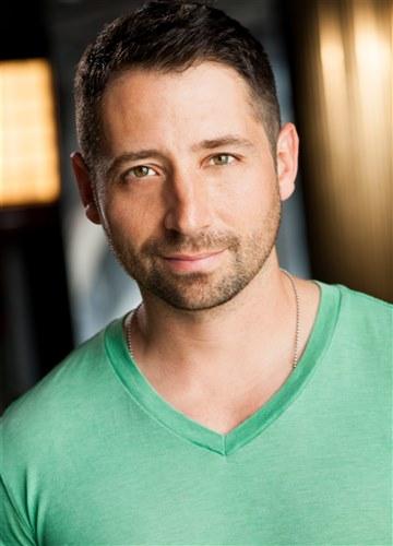 Brian Neal Lucero