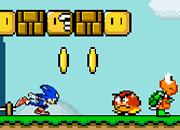 Sonic y el mundo de Mario