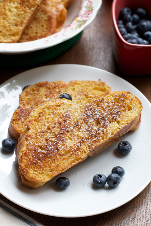 French Toast || A Less Processed Life