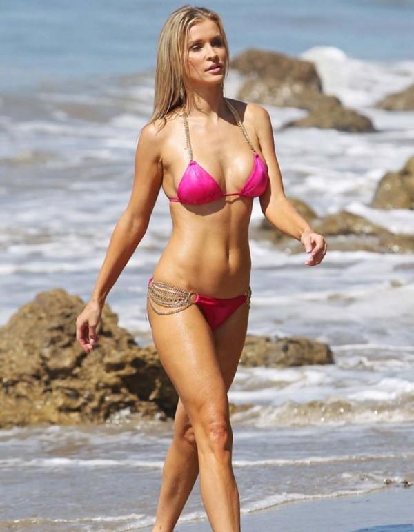 Boob Slip Bikini 19