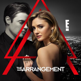 The Arrangement Temporada 2 audio español