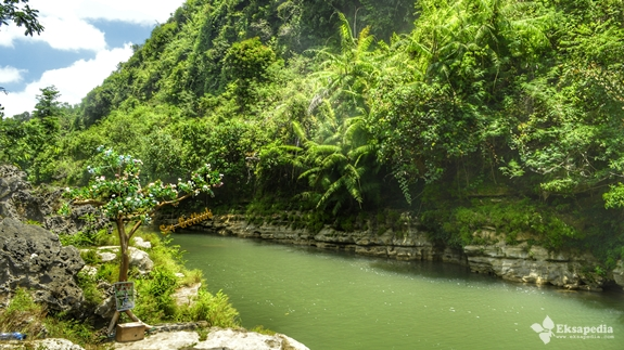 Kali Oyo Gunung Kidul | Yogyakarta