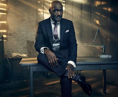 The Good Fight Season 3 Delroy Lindo Image 1