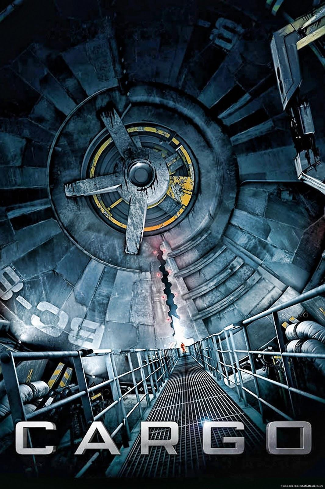 cargo film 2009