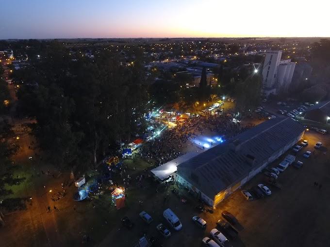Elortondo, Convocatoria de artesanos y microemprendedores para los festejos de los 130 años del pueblo
