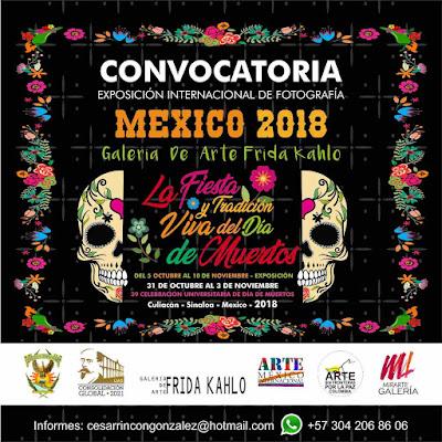 exposicion-galeria-arte-frida-kahlo-culiacan-uas-dia-de-muertos